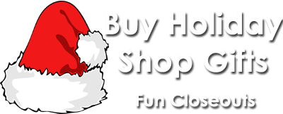 Buy Holiday Shop Gifts