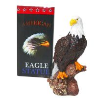 3 Inch American Eagle Statue - Gifts For Everyone Else - Buy Holiday Shop Gifts