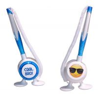 Cool Brother Emoji Pen with Stand - Brother Gifts - Buy Holiday Shop Gifts