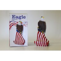 American Eagle Cell Phone Holder Figurine - Gifts For Everyone Else - Buy Holiday Shop Gifts
