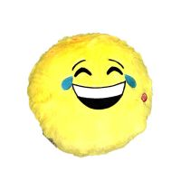 Light Up Emoji Smile Pillow - Gifts For Boys & Girls - Buy Holiday Shop Gifts