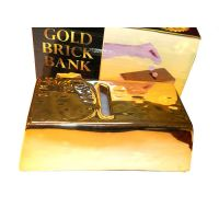 Gold Brick Bank - Gifts For Boys & Girls - Buy Holiday Shop Gifts