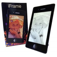 I-Frame for Photos - Gifts For Everyone Else - Buy Holiday Shop Gifts