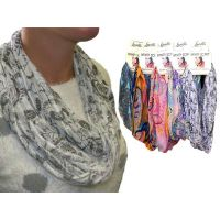 Infinity Fashion Scarf - Gifts For Women - Buy Holiday Shop Gifts