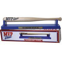 MVP Dad Bat Plaque - Dad Gifts - Buy Holiday Shop Gifts