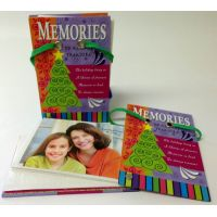 Memories Photo Book - Christmas - Holiday Gifts - Buy Holiday Shop Gifts