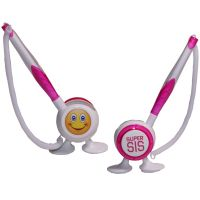 Super Sis Emoji Pen with Stand - Sister Gifts - Buy Holiday Shop Gifts