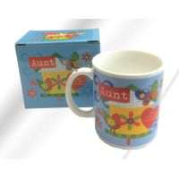 Aunt Mug - Special - Aunt Gifts - Buy Holiday Shop Gifts