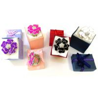 Blossom Ring - Jewelry Gifts - Buy Holiday Shop Gifts