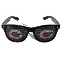 Chicago Bears NFL Game Day Shades - Sports Team Logo Gifts - Buy Holiday Shop Gifts