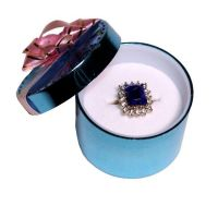Cocktail Fashion Ring In Gift Box - Jewelry Gifts - Buy Holiday Shop Gifts