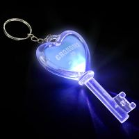 Grandma Flashing Key Chain - Grandma Gifts - Buy Holiday Shop Gifts