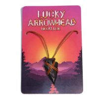 Lucky Arrowhead Necklace - Jewelry Gifts - Buy Holiday Shop Gifts