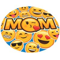 Mom Emoji Magnet - Mom Gifts - Buy Holiday Shop Gifts