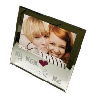 Mom and Me Mirror Picture Frame - Mom Gifts - Buy Holiday Shop Gifts