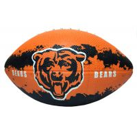 Chicago Bears NFL 7 Inch Action Football - Sports Team Logo Gifts - Buy Holiday Shop Gifts
