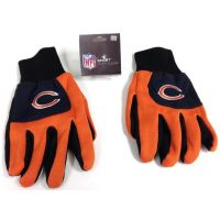 NFL Sport Utility Gloves - Bears - Sports Team Logo Gifts - Buy Holiday Shop Gifts