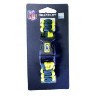 Packers NFL Survivor Bracelet - Sports Team Logo Gifts - Buy Holiday Shop Gifts