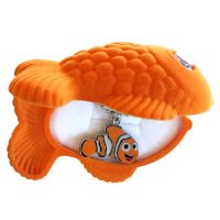 Nemo Sea Life Necklace in Matching Box - Jewelry Gifts - Buy Holiday Shop Gifts