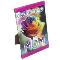 One of a Kind Mom Plaque - Mom Gifts - Buy Holiday Shop Gifts