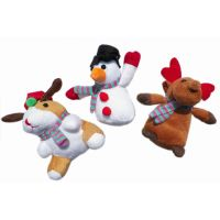 Holiday Plush 5.5 Inch - Plush Gifts - Buy Holiday Shop Gifts