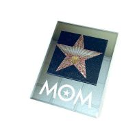 Mom Walk Of Fame Star Plaque - Mom Gifts - Buy Holiday Shop Gifts
