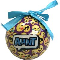 Aunt Ornament - Aunt Gifts - Buy Holiday Shop Gifts