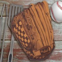 Home Run Grilling Mitt - Gifts For Men - Buy Holiday Shop Gifts