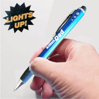 Brilliant Dad Light-Up Pen - Dad Gifts - Buy Holiday Shop Gifts