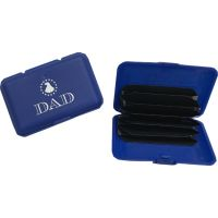 Dad Plastic Wallet - Dad Gifts - Buy Holiday Shop Gifts