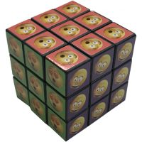 Emoji Puzzle Cube - Gifts For Boys & Girls - Buy Holiday Shop Gifts