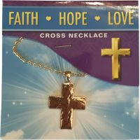 Cross Necklace - Christian Gifts - Buy Holiday Shop Gifts