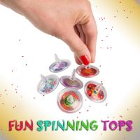 Fun Spinning Top - Gifts For Boys & Girls - Buy Holiday Shop Gifts