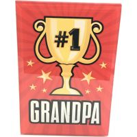 Grandpa Plaque - Grandpa Gifts - Buy Holiday Shop Gifts