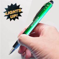 Star Grandpa Light-Up Pen - Grandpa Gifts - Buy Holiday Shop Gifts