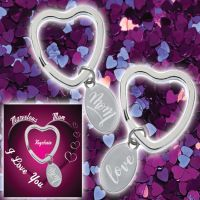 Marvelous Mom Key Chain - Mom Gifts - Buy Holiday Shop Gifts
