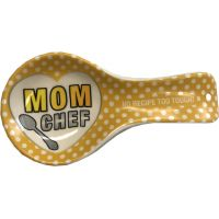 Mom Kitchen Spoon Dish - Mom Gifts - Buy Holiday Shop Gifts