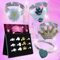 Princess Fashion Ring Assorted - Gifts For Boys & Girls - Buy Holiday Shop Gifts