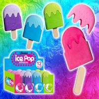 Scented Ice Pop Eraser - Gifts For Boys & Girls - Buy Holiday Shop Gifts