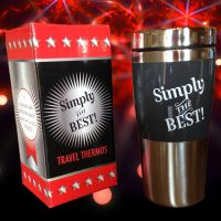 Simply the Best Stainless Steel Mug - Gifts For Women - Buy Holiday Shop Gifts