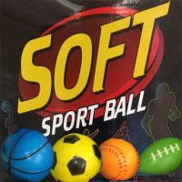 Soft Sport Ball Assorted - Gifts For Boys & Girls - Buy Holiday Shop Gifts