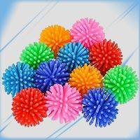 Spiky Hedge Ball - Gifts For Boys & Girls - Buy Holiday Shop Gifts