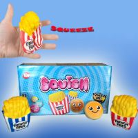 Squish Fast Food (Fries Burger) - Gifts For Boys & Girls - Buy Holiday Shop Gifts