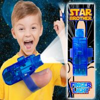 Star Brother Finger Light - Brother Gifts - Buy Holiday Shop Gifts