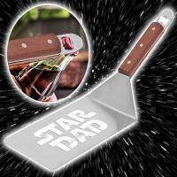 Star Dad 14'' BBQ Spatula - Dad Gifts - Buy Holiday Shop Gifts