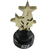 Dad Star Trophy - Dad Gifts - Buy Holiday Shop Gifts