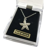 Starfish Necklace - Jewelry Gifts - Buy Holiday Shop Gifts