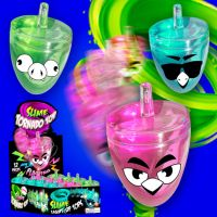 Tornado Top Flashing Slime - Gifts For Boys & Girls - Buy Holiday Shop Gifts