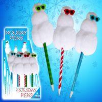 Snowman Holiday Pen - Christmas - Holiday Gifts - Buy Holiday Shop Gifts