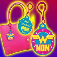 Wonderful Mom Clip - Mom Gifts - Buy Holiday Shop Gifts